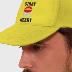 Stray heart