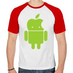 Android Applehead
