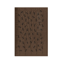 Армия мурашей