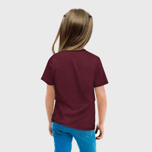 Детская футболка хлопок Армия мурашей Фото 01