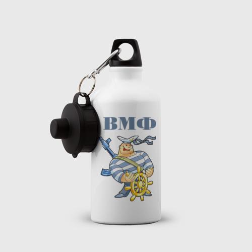 Бутылка спортивная  Фото 03, ВМФ