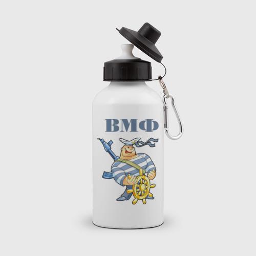 Бутылка спортивная  Фото 01, ВМФ