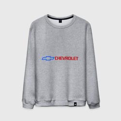 Chevrolet горизонтальный