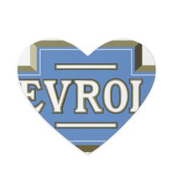 Лого chevrolet