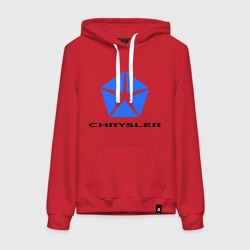 Chrysler логотип