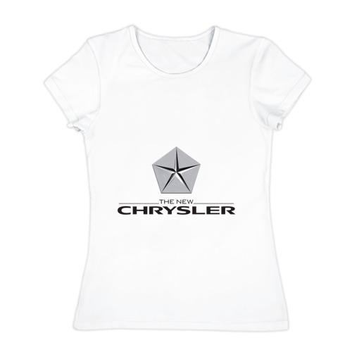 The new chrysler