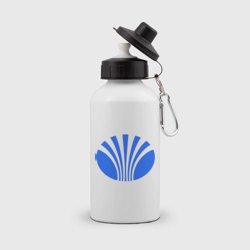 Бутылка спортивная  Фото 01, Daewoo logo