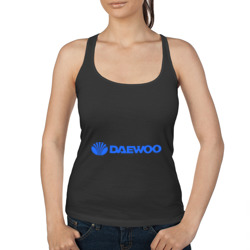 Daewoo горизонтальный