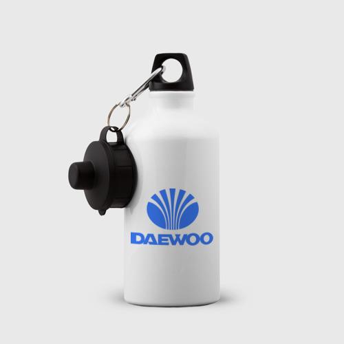 Бутылка спортивная  Фото 03, Logo daewoo