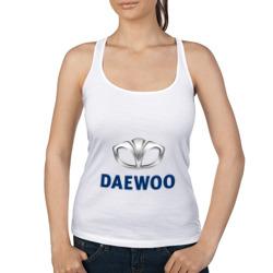 Daewoo лого