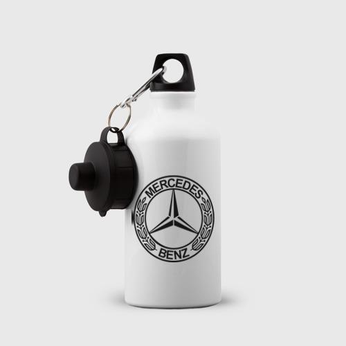 Бутылка спортивная  Фото 03, Mercedes-Benz