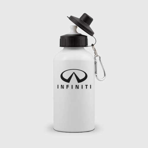Бутылка спортивная  Фото 01, Infiniti logo