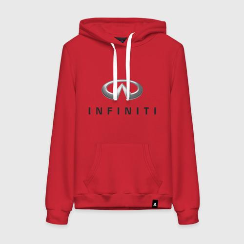Logo Infiniti