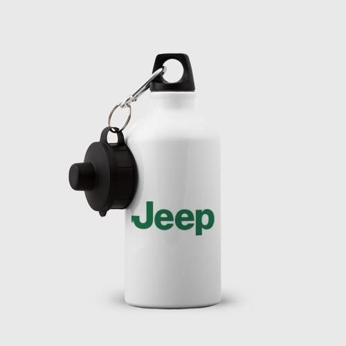 Бутылка спортивная  Фото 03, Logo Jeep