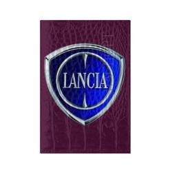Lancia лого