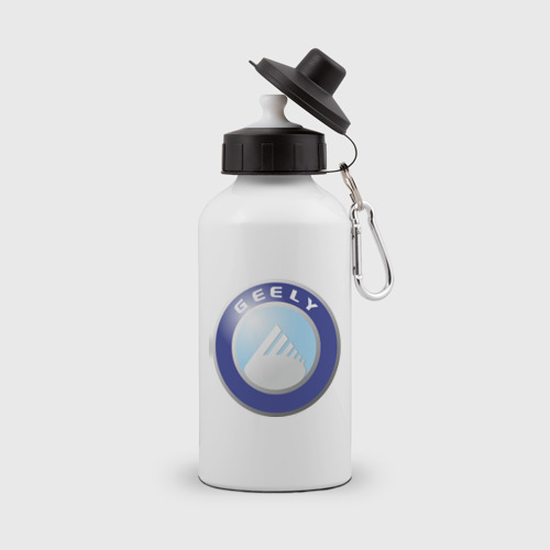 Бутылка спортивная  Фото 01, Geely logo