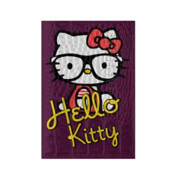 Kitty  в очках