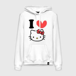 I love Kitty