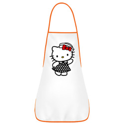 Kitty  морячка