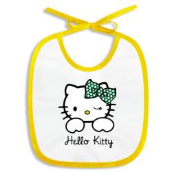 Hello Kitty с бантом