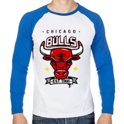 Chicago bulls swag - интернет магазин Futbolkaa.ru