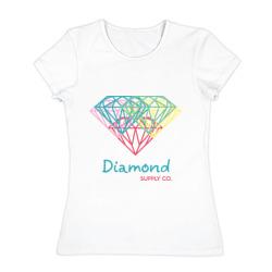 Diamond supply CO. Fullcolor