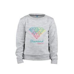 Diamond supply CO. Fullcolor