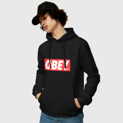 Obey square