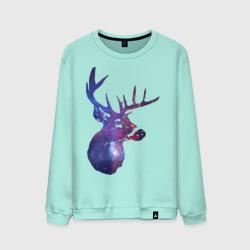 Galaxy deer