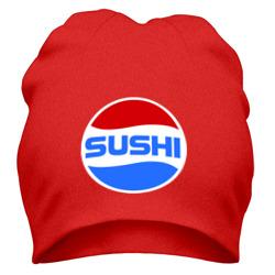 Sushi Pepsi