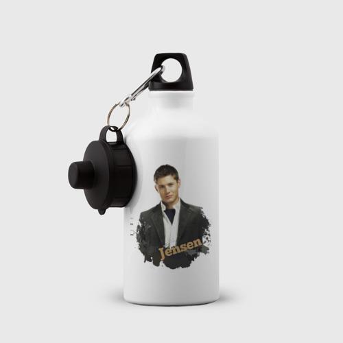 Бутылка спортивная  Фото 03, Jensen