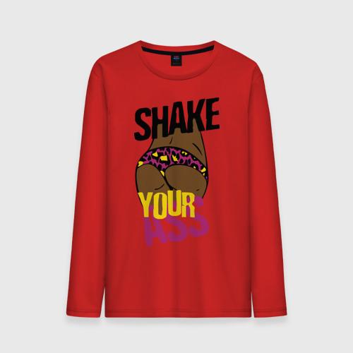 Shake your ass