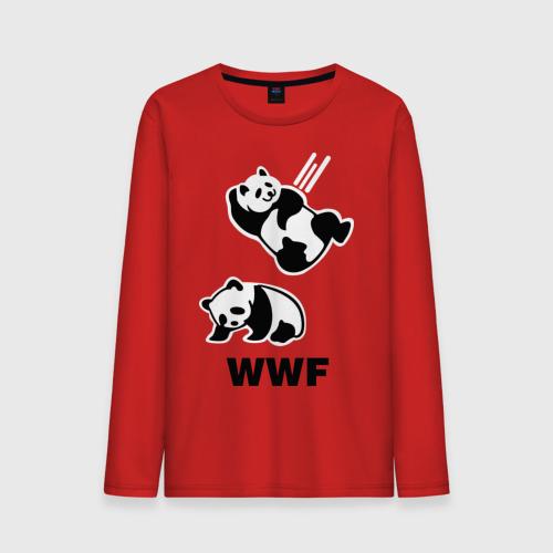 Панда WWF Wrestling Challenge