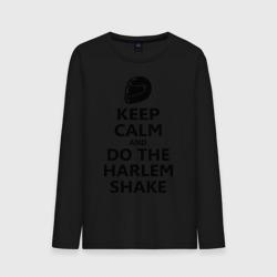 Do the harlem shake