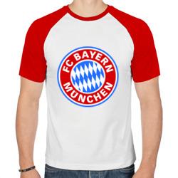 Bavaria-Munchen - интернет магазин Futbolkaa.ru