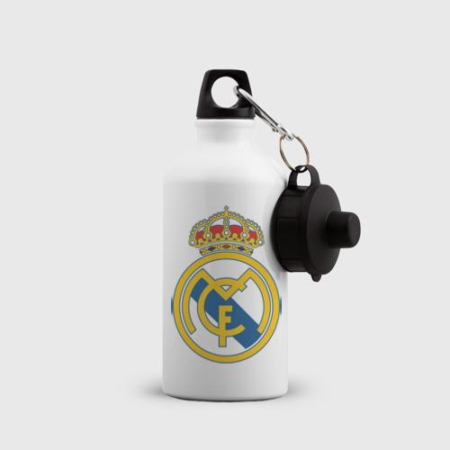 Бутылка спортивная  Фото 04, Real Madrid