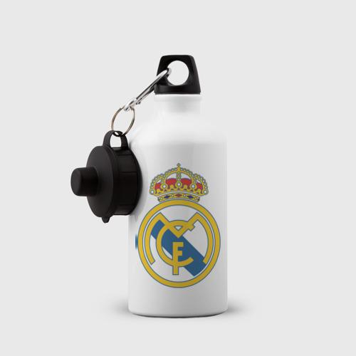 Бутылка спортивная  Фото 03, Real Madrid