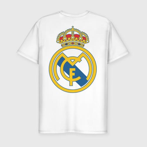 Мужская футболка премиум  Фото 02, Real Madrid
