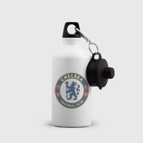 Бутылка спортивная  Фото 04, Челси