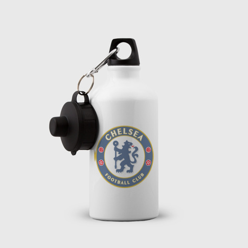 Бутылка спортивная  Фото 03, Челси
