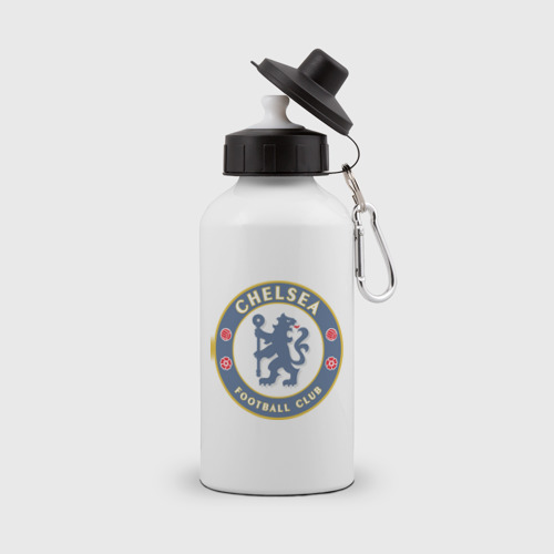 Бутылка спортивная  Фото 01, Челси