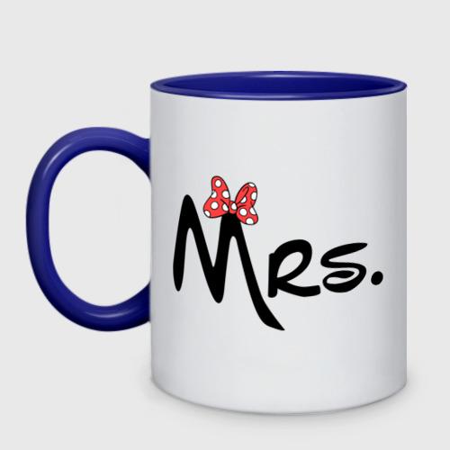 Mrs. bow
