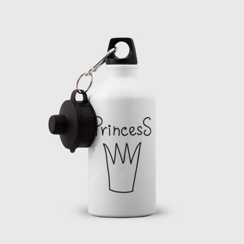 Бутылка спортивная PrincesS picture