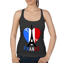 Люблю Францию