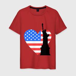 Люблю Америку