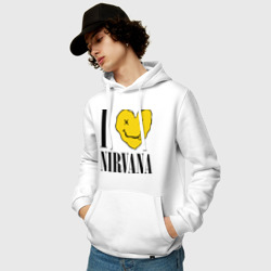 I love Nirvana