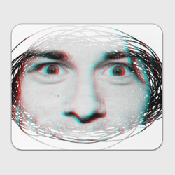 Cobain\'s eyes
