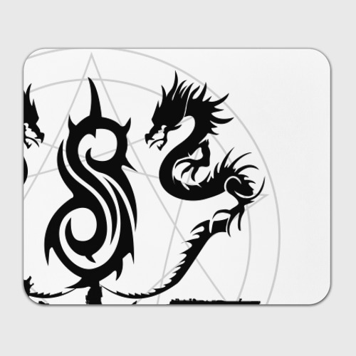 Slipknot dragons logo