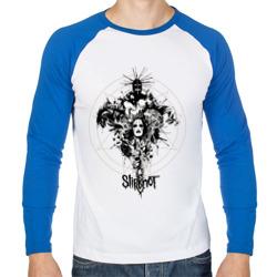 Slipknot illustration masks