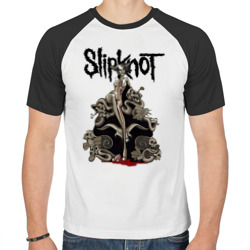 Slipknot illustration skulls
